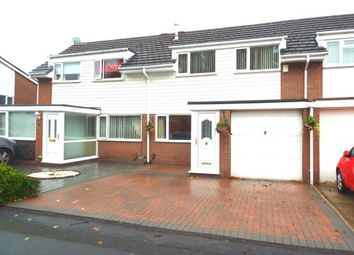 Thumbnail 3 bed terraced house for sale in Mullion Grove, Padgate, Warrington, Cheshire