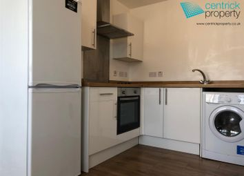 Thumbnail 1 bed flat to rent in Devonshire House, Great Charles Street, Birmingham