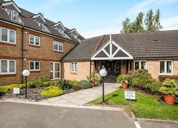 Thumbnail 1 bed flat for sale in Mervyn Road, Shepperton