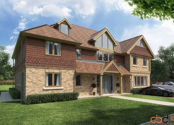 Thumbnail 5 bed detached house for sale in Eden Vale, Dormans Park, East Grinstead