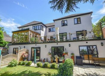 Thumbnail 5 bed detached house for sale in Woodlands Drive, Hoddesdon, Hertfordshire