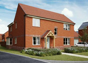 Thumbnail 4 bed detached house for sale in The Bibury, Nupend Green, Ashleworth