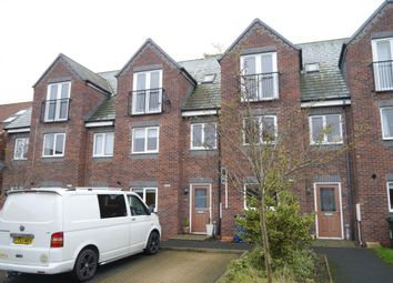 Thumbnail 3 bedroom terraced house for sale in Alnmouth Court, North Fenham, Newcastle Upon Tyne