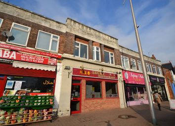 Thumbnail 3 bed flat to rent in High Road, Beeston, Nottingham