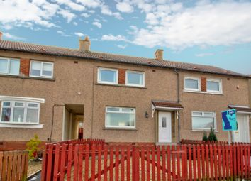 Thumbnail 2 bed terraced house for sale in Hillview Drive, Blantyre, Glasgow