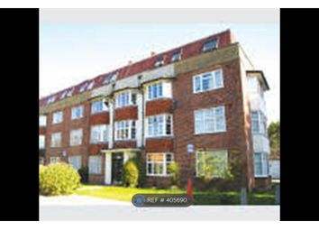 Thumbnail 2 bed flat to rent in Briar Court, Cheam, Sutton