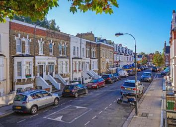 5 bed terraced house to rent in Yeldham Road, Hammersmith W6