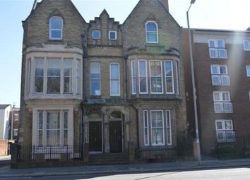 Thumbnail 2 bedroom flat to rent in Catharine Street, Liverpool