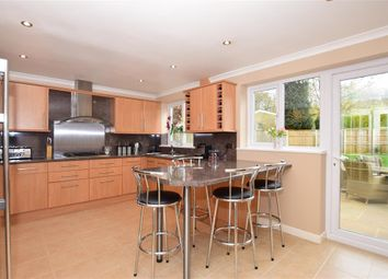 Thumbnail 5 bed detached house for sale in Timberbank, Vigo, Kent