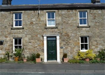 Thumbnail 4 bed terraced house for sale in West Woodburn, Hexham, Northumberland