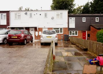 Thumbnail 3 bedroom end terrace house for sale in Norton Street, Hockley, Birmingham