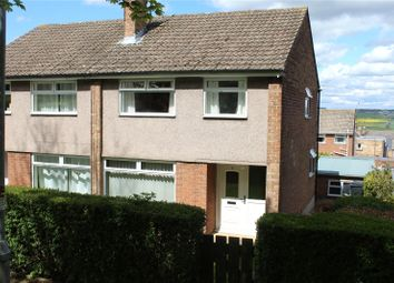 Thumbnail 3 bed semi-detached house for sale in Hillcrest, Prudhoe, Northumberland