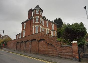 Thumbnail 1 bed flat to rent in George Street, Kidderminster