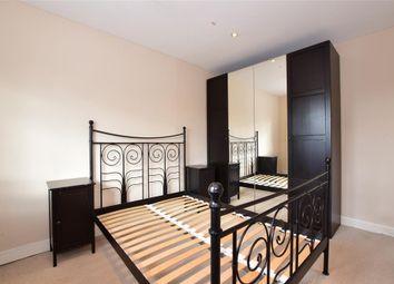 Thumbnail 3 bed maisonette for sale in Long Lane, Bexleyheath, Kent