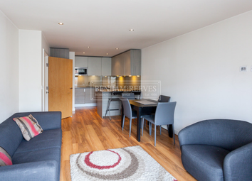 Thumbnail 1 bed flat to rent in Beaufort Park, Colindale