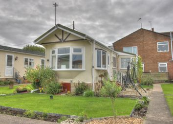Thumbnail 1 bed detached house for sale in Wyresdale Park, Kiln Lane, Hambleton, Poulton-Le-Fylde
