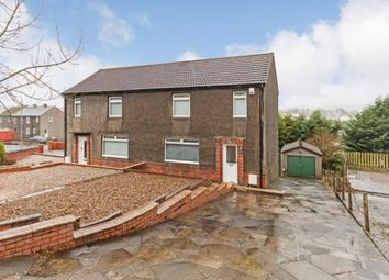Thumbnail 3 bed semi-detached house for sale in Elizabeth Crescent, Cumnock, East Ayrshire