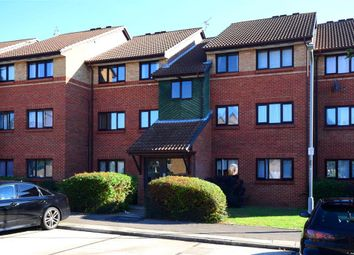 Thumbnail 2 bed flat for sale in Bernards Close, Ilford, Essex