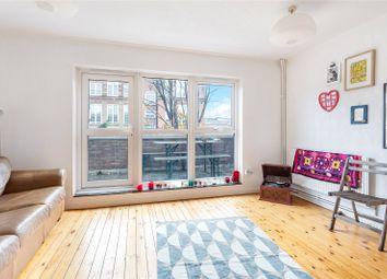 3 bed maisonette for sale in Willington Court, 8 Mandeville Street, London E5