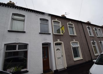 Thumbnail 3 bed property to rent in Wells Street, Cardiff
