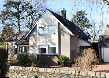 Thumbnail 4 bed detached house for sale in Strowan Road, Comrie