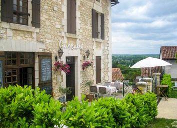 Thumbnail Pub/bar for sale in Aubeterre-Sur-Dronne, Charente, France