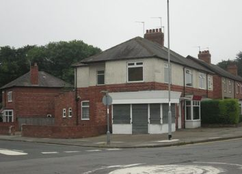 Thumbnail Retail premises for sale in Deneside Road, Darlington