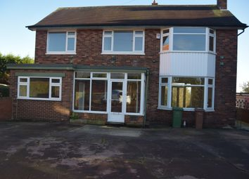 Thumbnail 4 bedroom detached house to rent in Leeds Road, Outwood, Wakefield