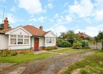 Thumbnail 2 bed detached bungalow for sale in Barrett Crescent, Wokingham