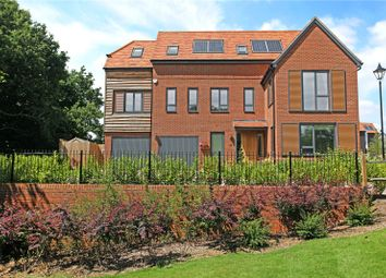 Thumbnail 5 bed detached house for sale in Sycamore Avenue, Godalming, Surrey