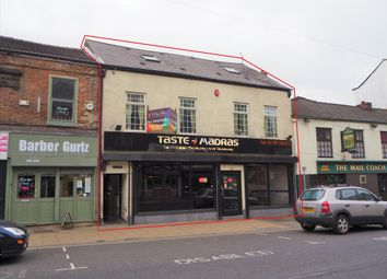 Thumbnail 5 bed property for sale in Restaurants S60, South Yorkshire