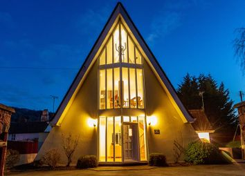 Thumbnail 5 bed detached house for sale in Whitchurch, Whitchurch, Ross-On-Wye