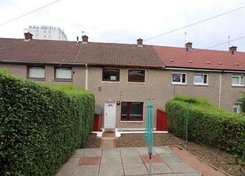 Thumbnail 2 bedroom terraced house for sale in Bell Green West, Murray, East Kilbride