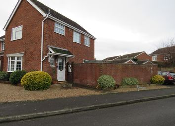 Thumbnail 3 bed semi-detached house to rent in Sudeley Close, Malvern