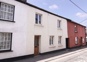Thumbnail 3 bed terraced house for sale in Barton Street, North Tawton