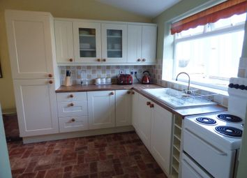 Thumbnail 3 bed semi-detached house for sale in Meendhurst Road, Cinderford