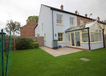 Thumbnail 3 bed terraced house for sale in Cwrt William Jones, Monmouth