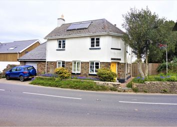 Thumbnail 3 bed detached house for sale in Monkleigh, Bideford