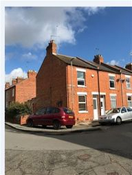 Thumbnail 2 bed end terrace house to rent in South Terrace, Northampton, Northamptonshire