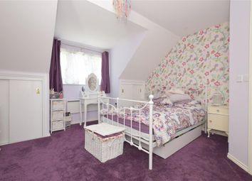 Thumbnail 2 bed maisonette for sale in Billys Copse, Havant, Hampshire
