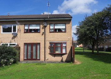 Thumbnail 3 bed terraced house for sale in Pentland Close, Peterlee