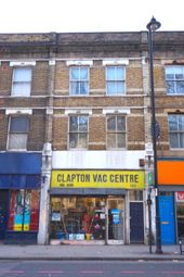 Thumbnail Retail premises to let in 103 Lower Clapton Road, London