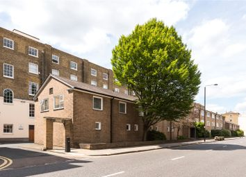 Thumbnail  Mews house to rent in Cumberland Terrace Mews, London