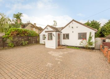 Thumbnail 4 bed detached bungalow for sale in Hurst Rise Road, Oxford