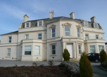 Thumbnail 2 bed flat for sale in Roseneath, Low Moresby, Whitehaven