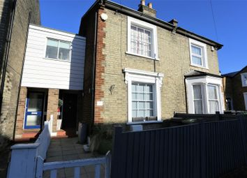 Thumbnail 2 bed terraced house to rent in Grosvenor Rise East, Walthamstow, London