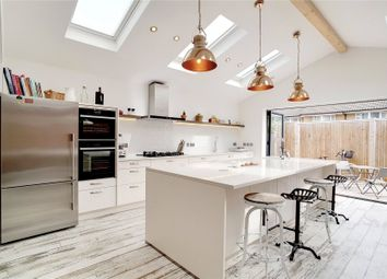 Thumbnail 3 bed terraced house for sale in Bellot Street, Greenwich, London