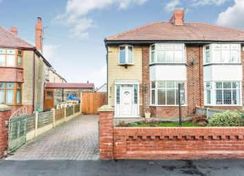 Thumbnail 3 bed semi-detached house for sale in Carr Gate, Thornton-Cleveleys, Lancashire, .