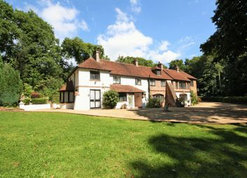 Thumbnail 9 bed detached house for sale in Mill Lane, Highcliffe, Christchurch