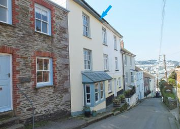 Thumbnail 4 bed cottage for sale in Fore Street, Polruan, Fowey